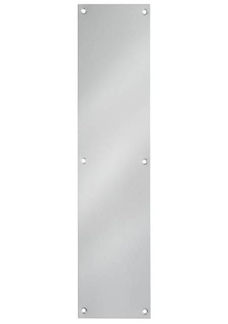 Push Plate, 4x16