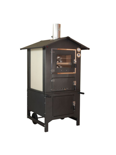 Sicilia 57 Wood oven