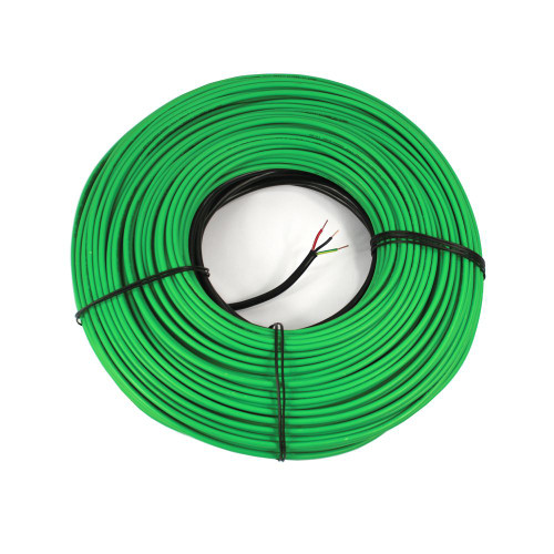 120 Volt Snow Melting Cable  15.75 Square Feet