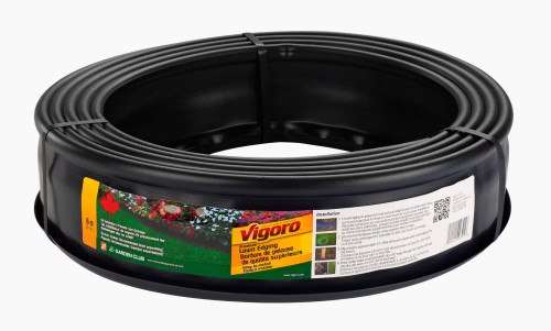 20 Feet Vigoro Coil Lawn Edging