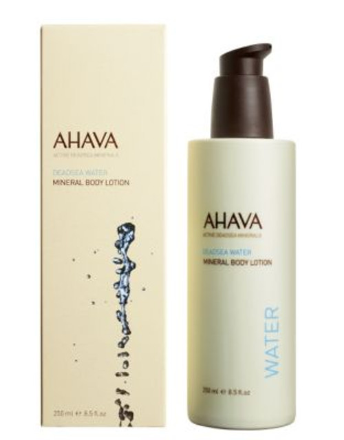 Ahava Mineral Body Lotion - 240 ML
