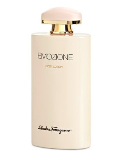 Ferragamo Emozione Body Lotion - 200 ML