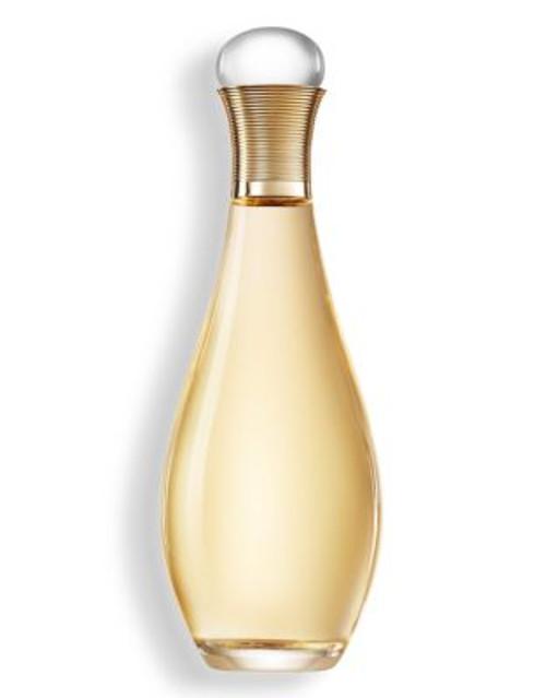 Dior J Adore Dry Silky Body Oil