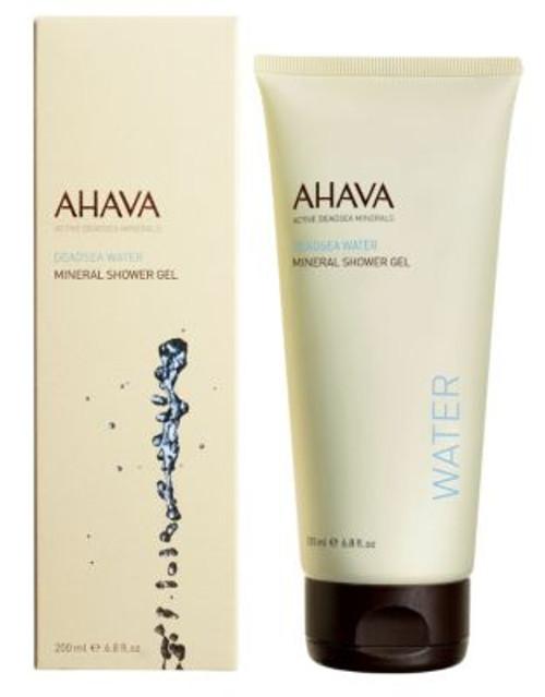 Ahava Mineral Shower Gel - 200 ML
