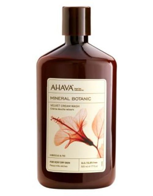 Ahava Mineral Botanic Hibiscus and Fig. - V.D.