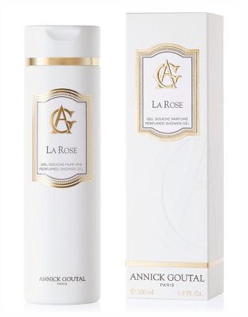 Annick Goutal La Rose Bath and Shower Gel - 200 ML