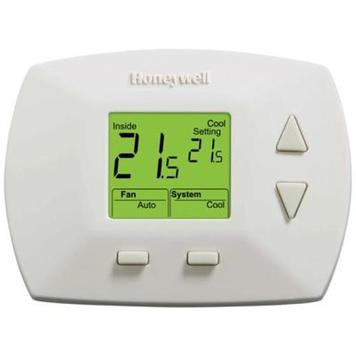 Digital Manual Thermostat Heat/Cool
