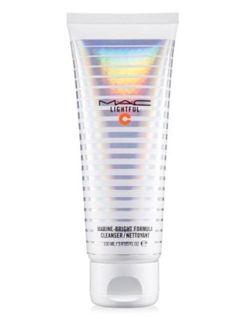 M.A.C Lightful C Marine-Bright Formula Cleanser