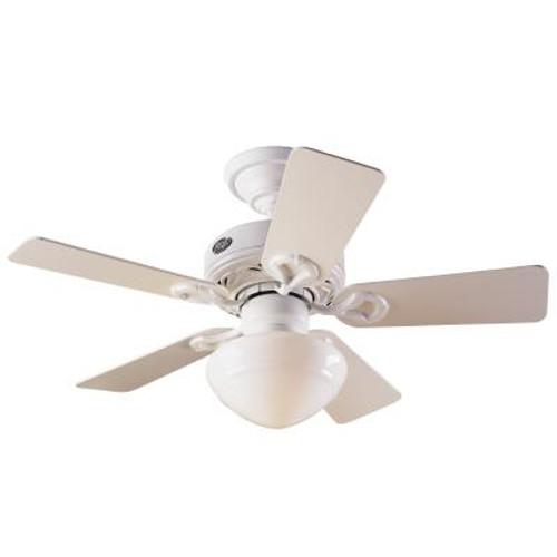 36 In. Bainbridge - White Ceiling Fan