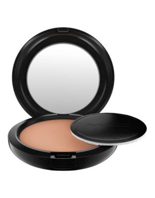 M.A.C Studio Careblend Pressed Powder - DARK DEEP