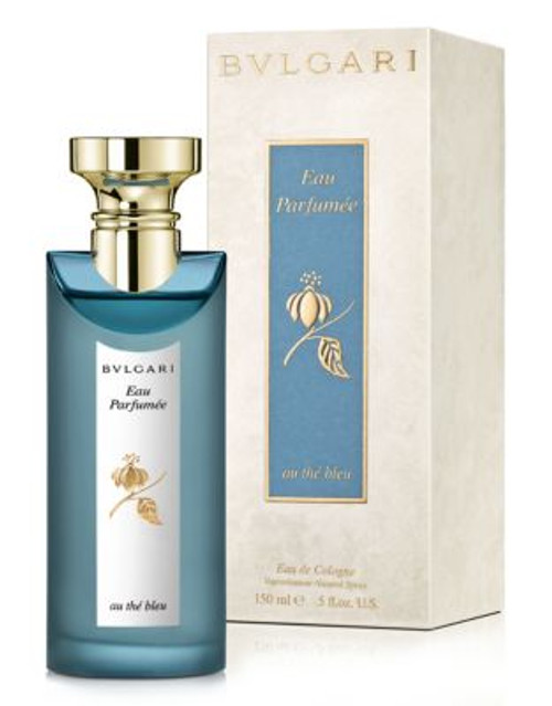 Bvlgari Eau Parfumee The Bleu Eau de Cologne Spray - 150 ML