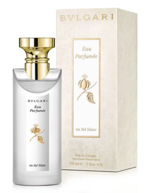 Bvlgari Eau Parfumee Au The Blanc Eau de Cologne Spray - 150 ML