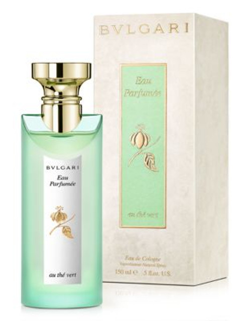 Bvlgari Eau Parfumee Au The Vert Eau de Cologne Spray - 150 ML