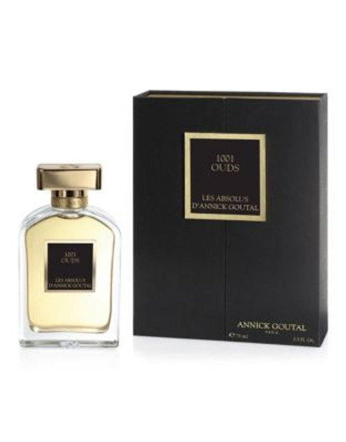 Annick Goutal Les Absolus - 1001 Ouds - 75 ML
