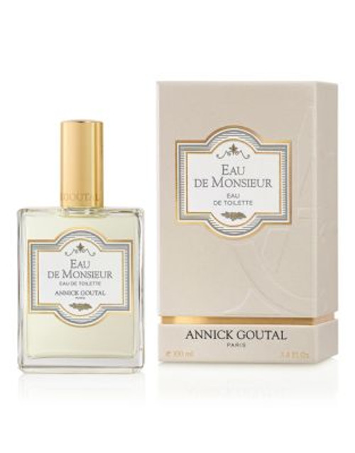 Annick Goutal Eau de Monsieru 100 ml Eau de Toilette for Him - 100 ML