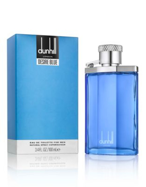 Alfred Dunhill Desire Blue Eau de Toilette - 100 ML