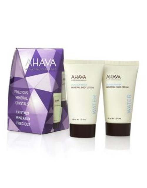Ahava Mineral Hand and Body Ornament