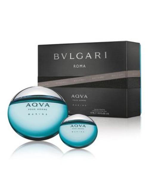 Bvlgari Aqva Marine Pour Homme Eau de Toilette Set - 100 ML