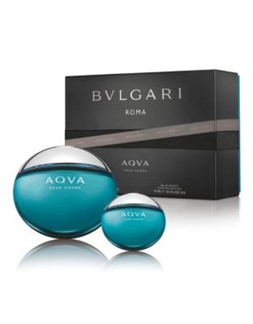 Bvlgari Aqva Pour Homme Eau de Toilette Set - 100 ML