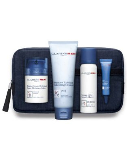 Clarins Hydration and Cleansing Essentials Holiday Set