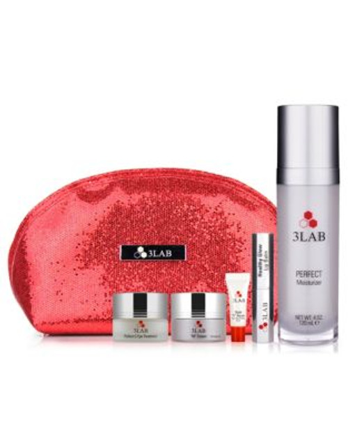 3lab 2015 Holiday Cosmetics Gift Set