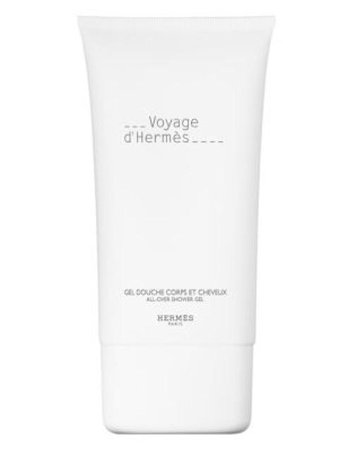Hermès Voyage d Hermes All Over Shampoo