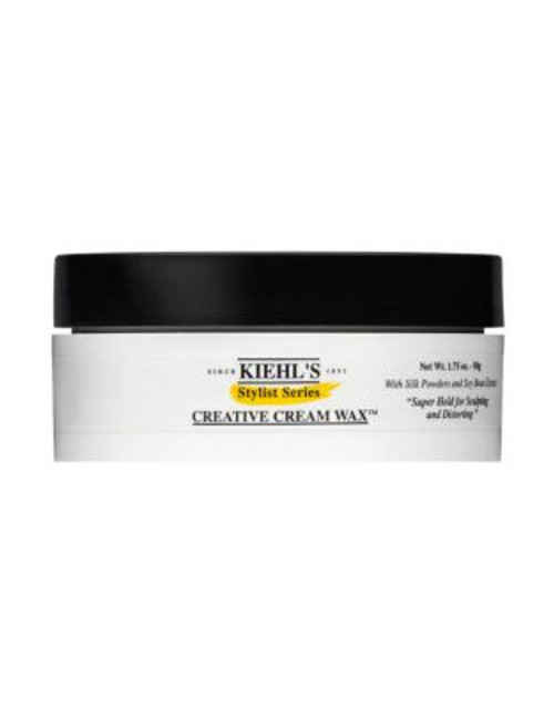 Kiehl'S Since 1851 Creative Cream Wax - 50 ML