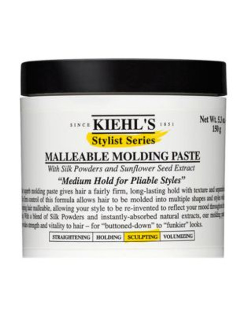 Kiehl'S Since 1851 Malleable Molding Paste - 150 ML