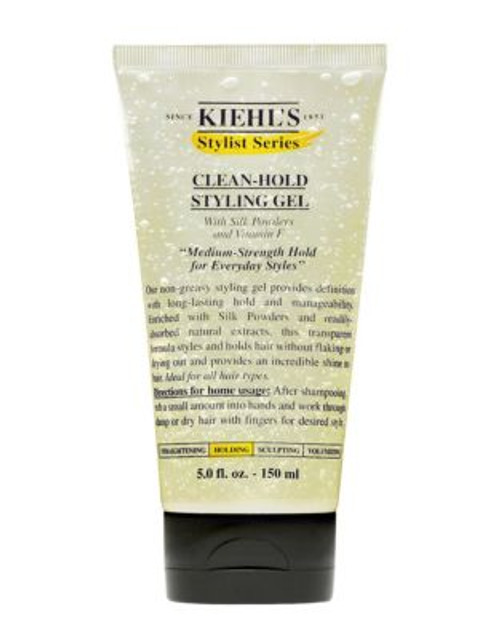 Kiehl'S Since 1851 Clean Hold Styling Gel - 150 ML