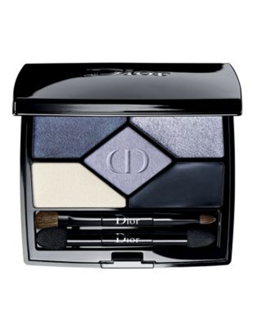 Dior 5 Couleurs Designer The Makeup Artist Tutorial Palette - NAVY DESIGN