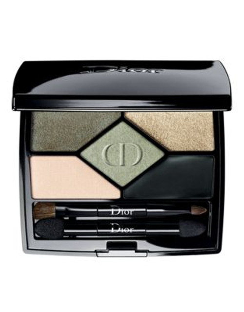 Dior 5 Couleurs Designer The Makeup Artist Tutorial Palette - KHAKI DESIGN