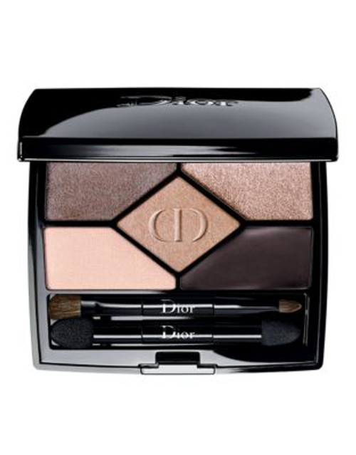 Dior 5 Couleurs Designer The Makeup Artist Tutorial Palette - NUDE PINK DESIGN