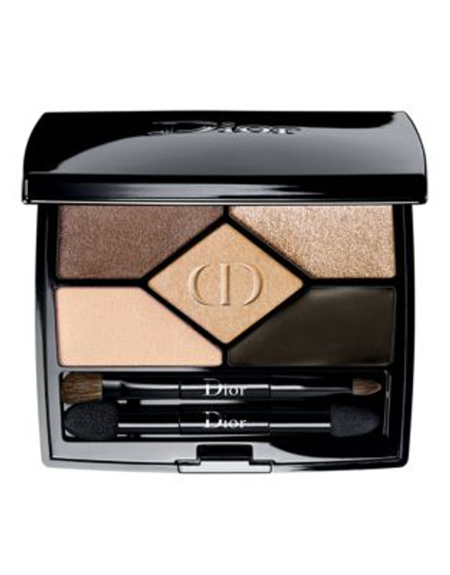 Dior 5 Couleurs Designer The Makeup Artist Tutorial Palette - AMBER DESIGN