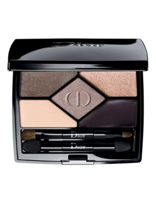 Dior 5 Couleurs Designer The Makeup Artist Tutorial Palette - TAUPE DESIGN