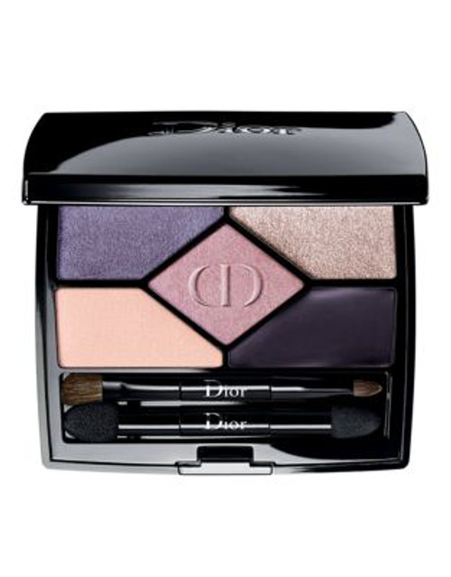 Dior 5 Couleurs Designer The Makeup Artist Tutorial Palette - PURPLE DESIGN