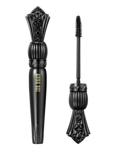 Anna Sui Curl and Volume Mascara - BLACK