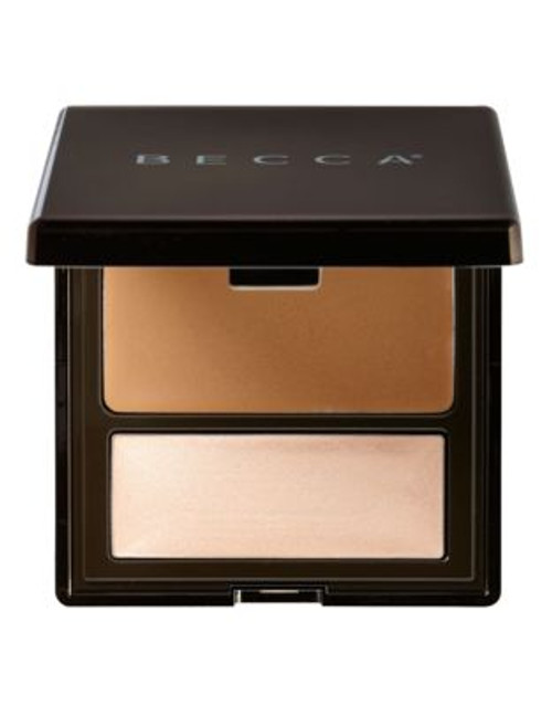 Becca Lowlight-Highlight Perfecting Palette - MULTI