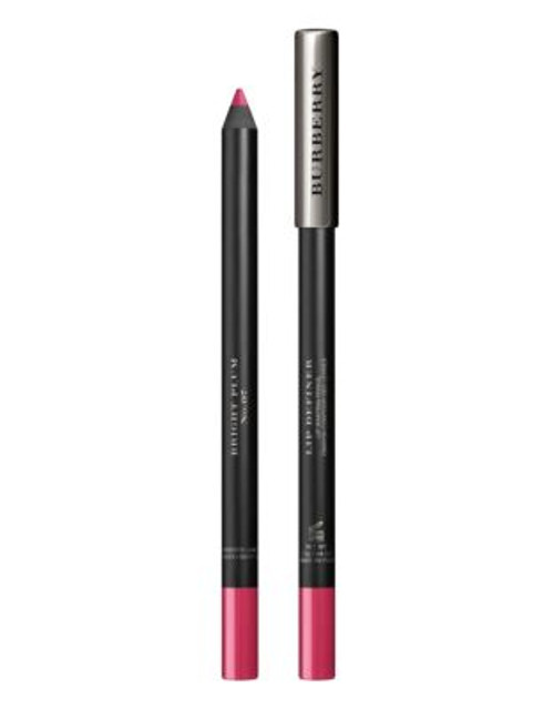 Burberry Lip Definer Shaping Pencil Nude 01 - 112 BRIGHT PLUM
