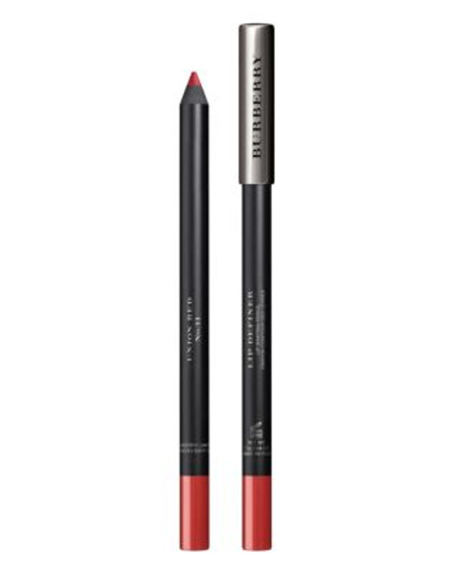 Burberry Lip Definer Shaping Pencil Nude 01 - 11 UNION RED