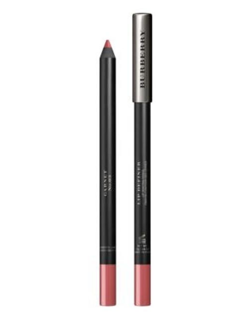 Burberry Lip Definer Shaping Pencil Nude 01 - 03 GARNET