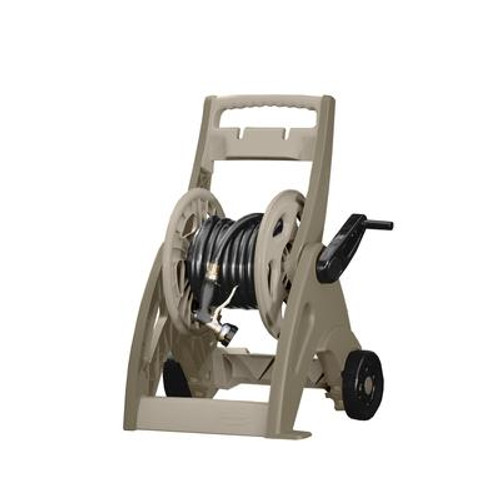 175` Capacity ``HoseMobile`` Hose Reel Cart