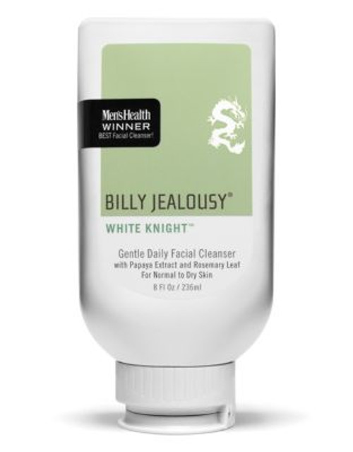Billy Jealousy White Knight Facial Cleanser