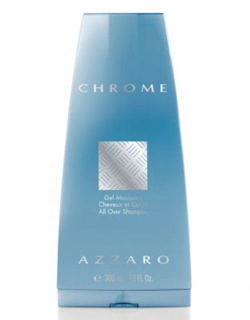 Azzaro Chrome Jumbo Shower Gel