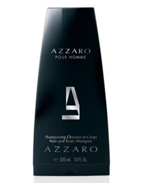 Azzaro Pour Homme Jumbo Shower Gel