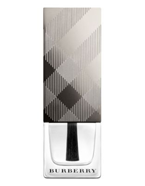 Burberry Nail Protect Base and Top Coat