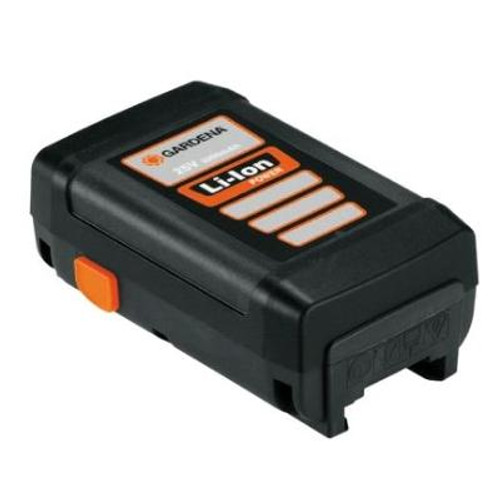Replacement or Supplementary Lithium Ion Battery 25 Volt