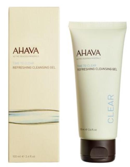 Ahava Refreshing Cleansing Gel - 100 ML
