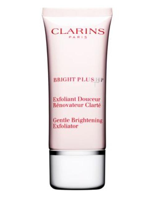 Clarins Bright Plus HP Gentle Exfoliator Brightening Toner - 125 ML