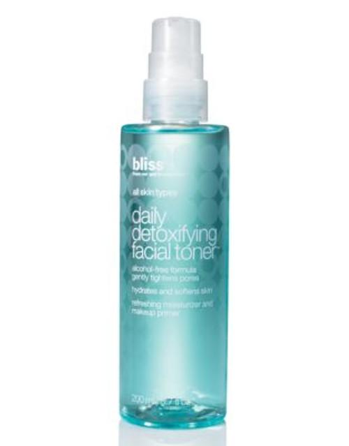 Bliss Daily Detoxifying Facial Toner - 200 ML