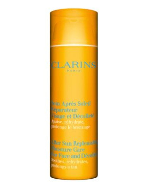 Clarins After Sun Replenishing Moisture Care For Face And Décolleté - 50 ML